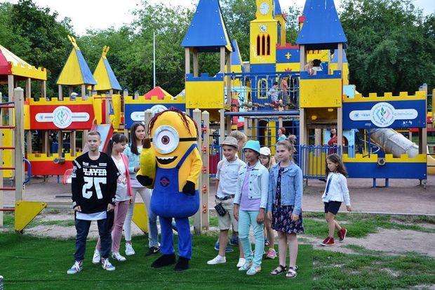 Топ-модель по-українськи 4 сезон 15 випуск: фотосесія з дітьми