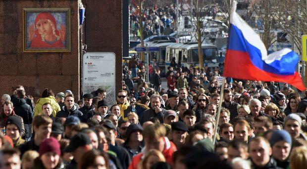 Возможен ли государственный переворот в Москве