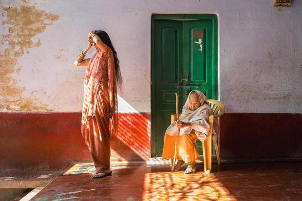 Лучшие фотографии 2017 года от National Geographic 27