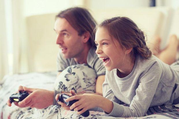 З'ясовано, в якій країні татусі проводять найбільше часу з дітьми