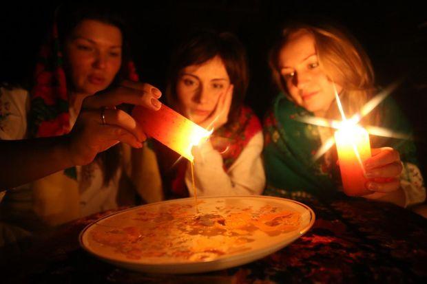Моторошний спосіб гадання на Андрія: запрошення на вечерю