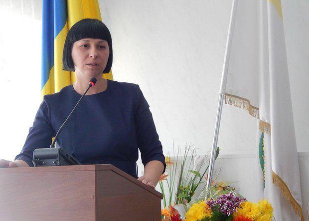 Лілія Куришко