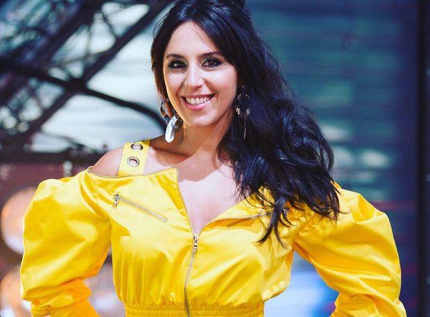 Національний відбір на Євробачення 2018 в Україні: судді – Джамала