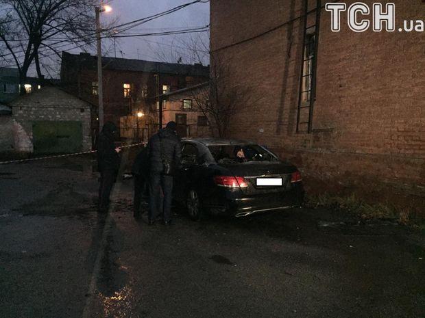 Дніпро, суд, прокурор, вибух