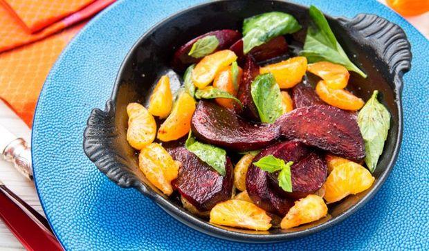 Салати на Новий рік 2016 рецепти з фото без майонезу