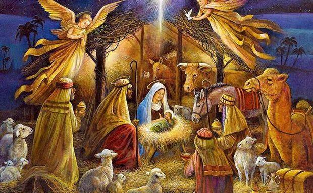 Різдво — одне з найважливіших християнських свят, яке відзначають у світі 25 грудня і 7 січня