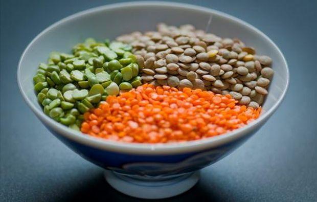 МОЗ: Що і скільки нам треба їсти, аби бути здоровими