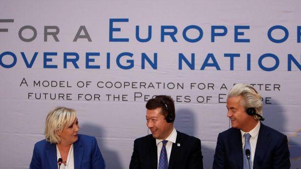 Ультраправые Европы собрались обсудить свои планы