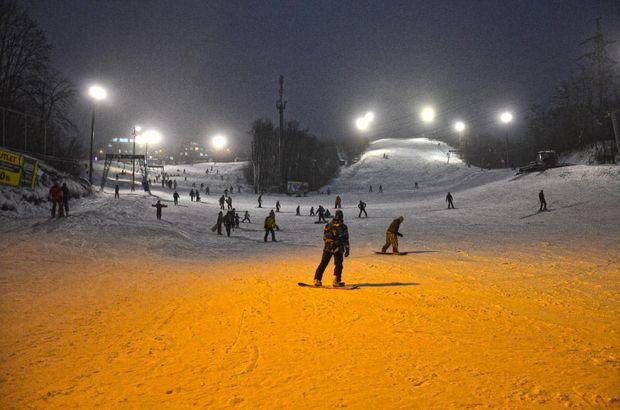 Протасів Яр лижі