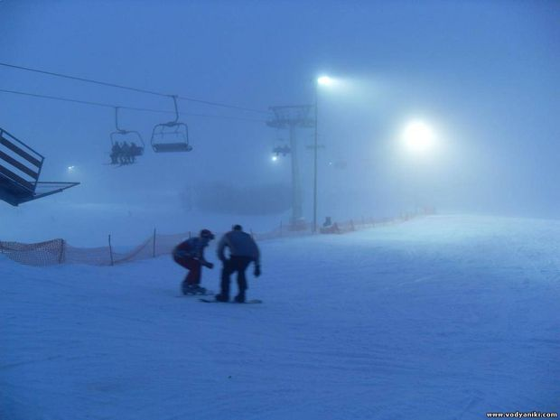 Черкаси сноуборд