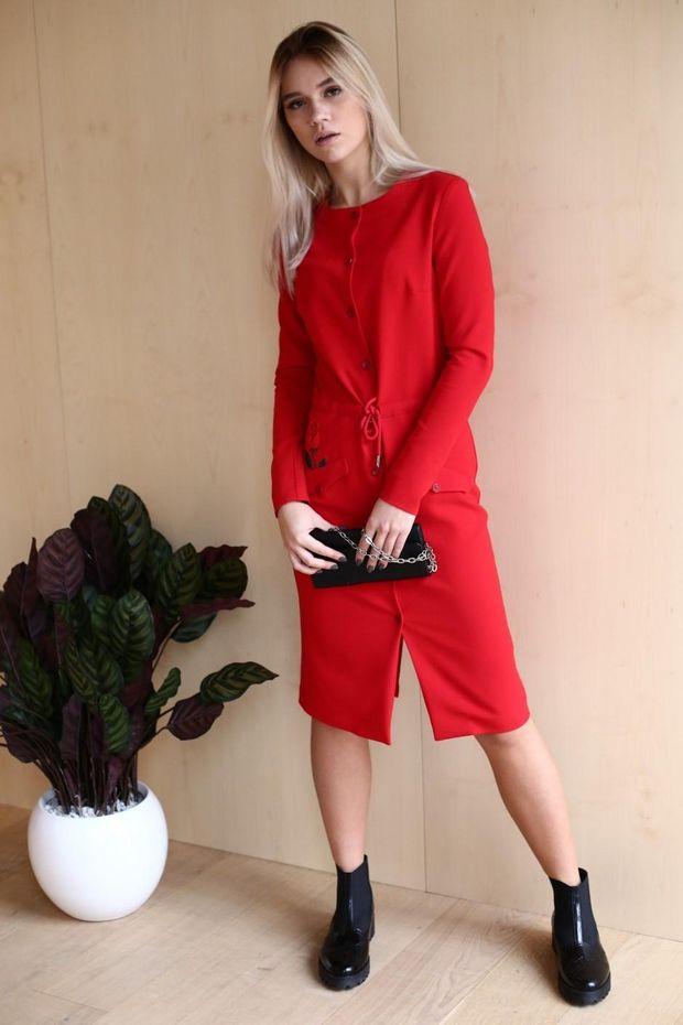 Який жіночий одяг найбільше подобається чоловікам - Lifestyle 24 75cbfc1146e21