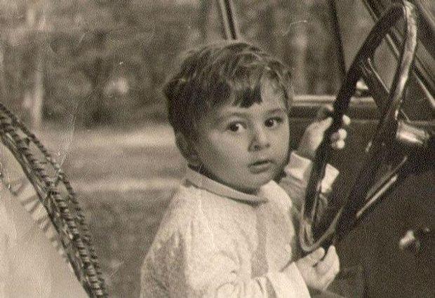 Саакашвілі, молодість, дитинство, Грузія