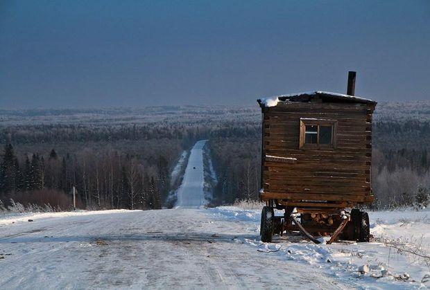 Что взять в дальнюю дорогу зимой: 10 предметов