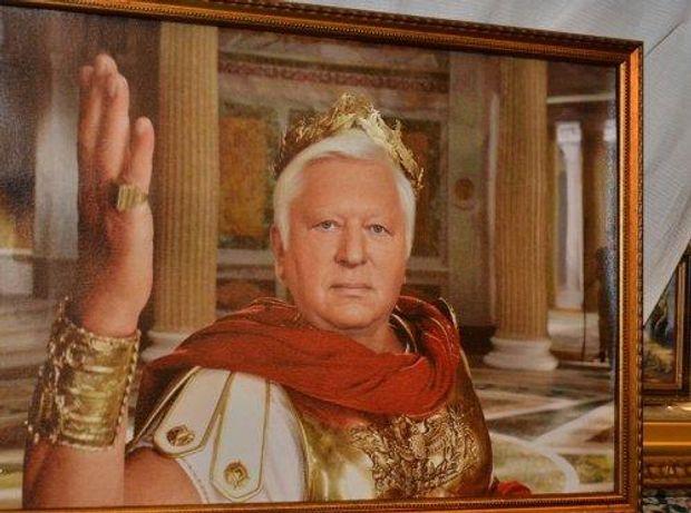 Пшонка цезар