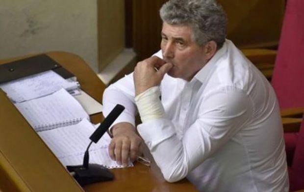 Олексій Буран