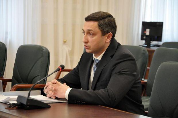 Вадим Галічий