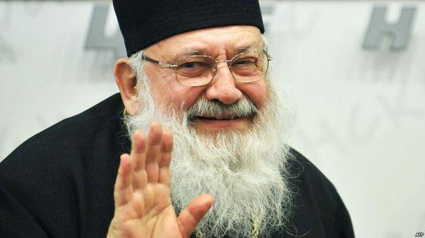 Помер Любомир Гузар – Блаженнійший єпископ-емерит Української греко-католицької церкви