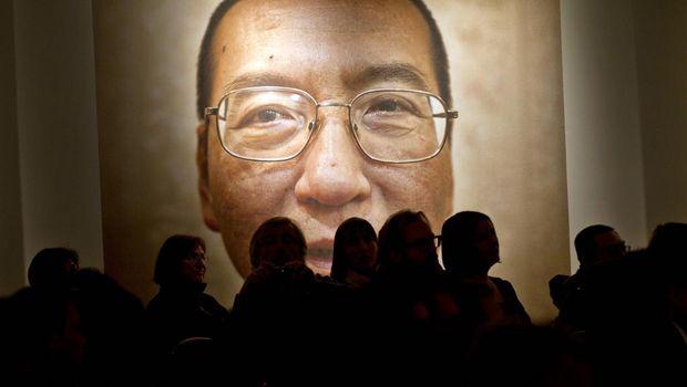 Помер Лю Сяобо, нагороджений Нобелівською премією миру