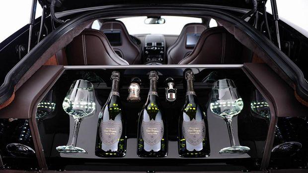 Сколько можно выпить шампанского за рулем