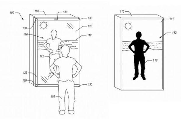 Amazon запатентовала віртуальну примірювальну