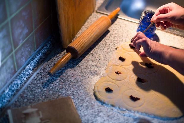 Рецепт пампухів на Святвечір: яку взяти начинку