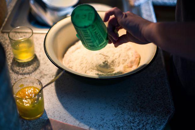 Рецепт пампухів на Святвечір: як замішати тісто