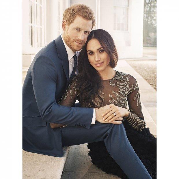 Великобритания заработает практически $700 млн насвадьбе принца Гарри иМаркл