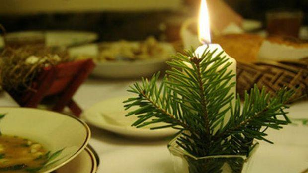 Традиції Різдва в Україні