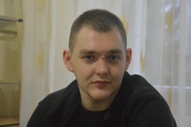 Артем Ахмеров