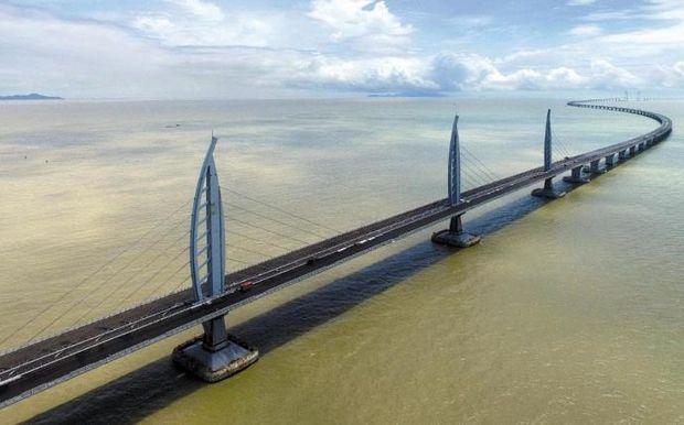 Міст у Китаї