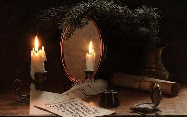 Ворожіння на Старий Новий рік на бажання