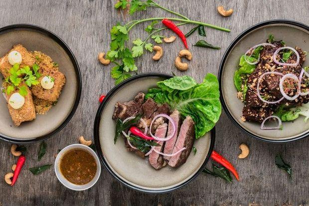 Китайський новий рік їжа