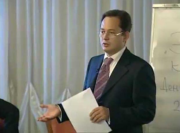 Денис Горбуненко