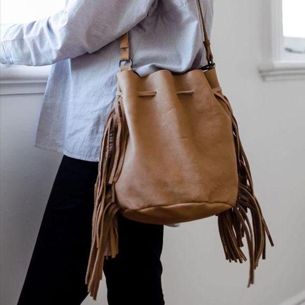 Речі, які вийшли з моди: сумка-відро