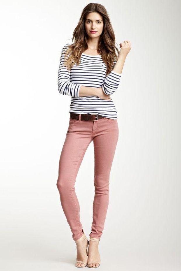 Які джинси будуть модні у 2018  фото - Lifestyle 24 74271ded15f1d
