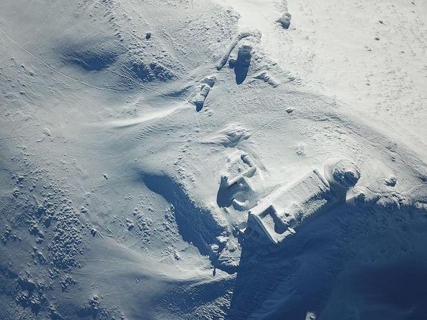 Неймовірна зима в Карпатах