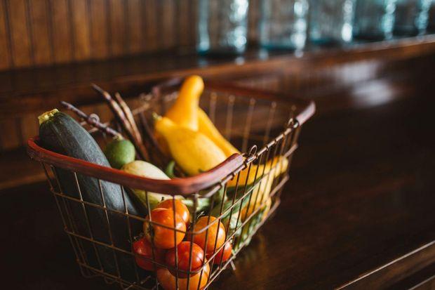Великий піст 2020: календар харчування на кожен день