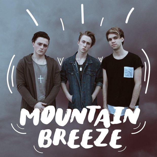 Учасники Нацвідбору на Євробачення-2018: гурт Mountain Breeze