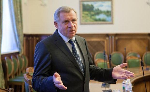 Яків Смолій – новий голова НБУ