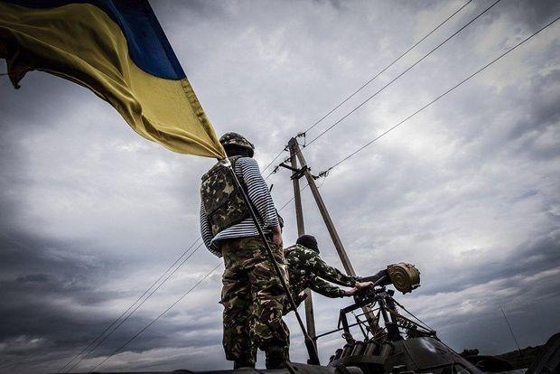 Війна з Росією на Донбасі