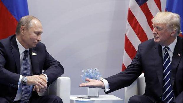 Путін Трамеп
