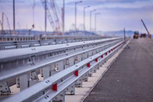 Кримський міст: будівництво