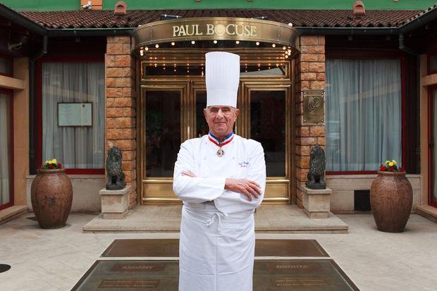 Помер Поль Бокюз – знаменитий французький кухар
