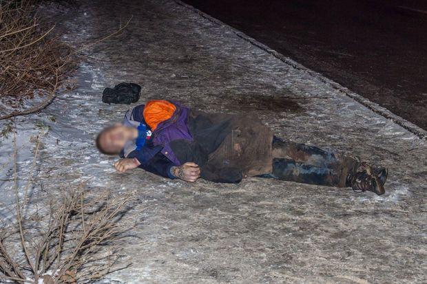 У Дніпрі знайшли тіло закатованого хлопця