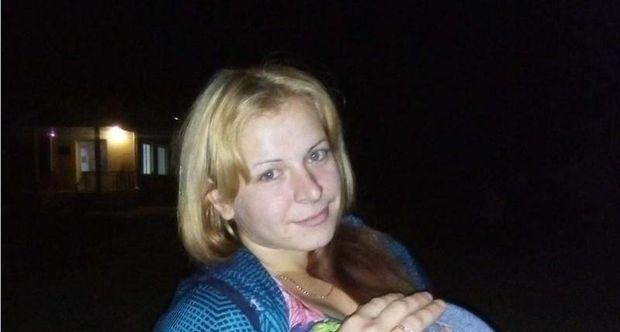 Вагітна Тетяна Піменова замерзла на смерть через медиків у Криму