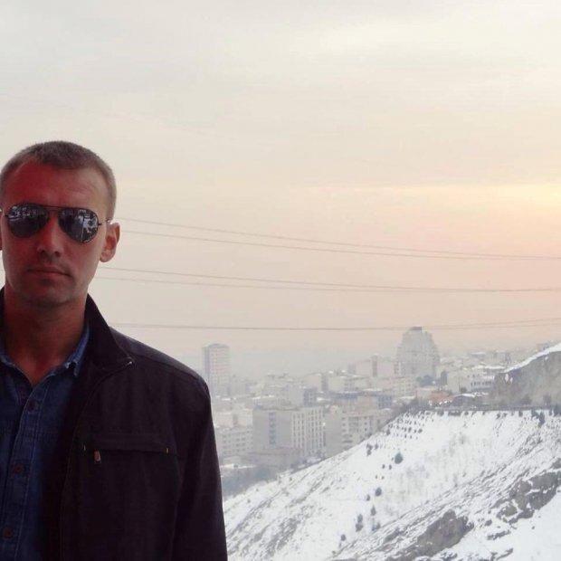 Внаслідок теракту у Кабулі загинув українець Роман Власов
