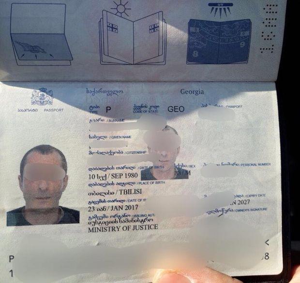 В Одесі затримали грабіжників