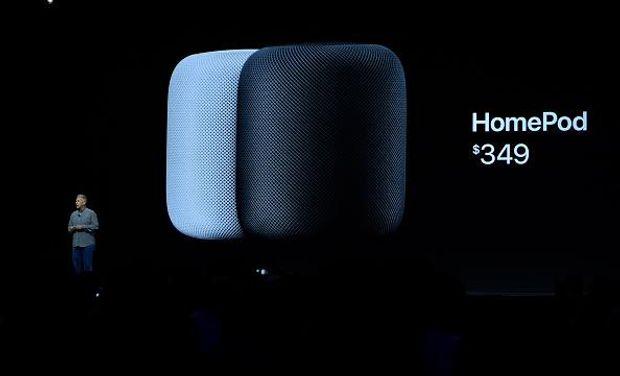 колонка ціна Apple HomePod