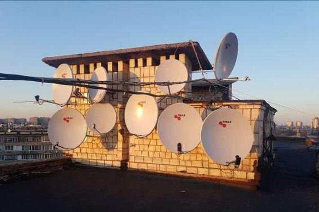 Кіберполіція, Росія, пропаганда, медіа