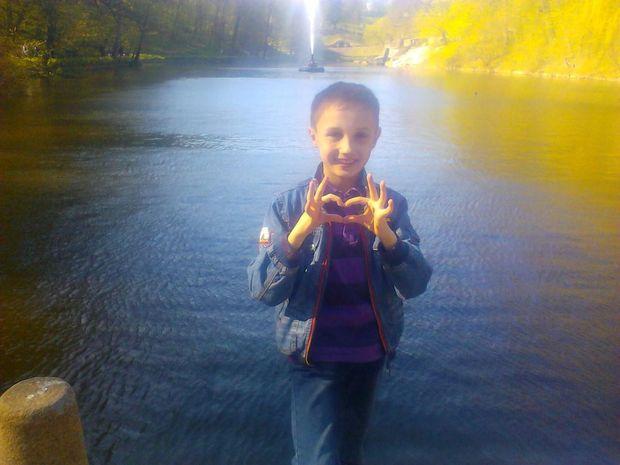 12-річний хлопчик Руслан Непотенко трагічно загинув на атракціоні в Умані